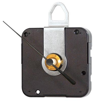 Kwarts uurwerk WL Hechinger, WWL 24,00mm, met slepende secondewijzer