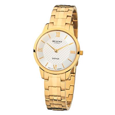REGENT elegant dames kwarts horloge