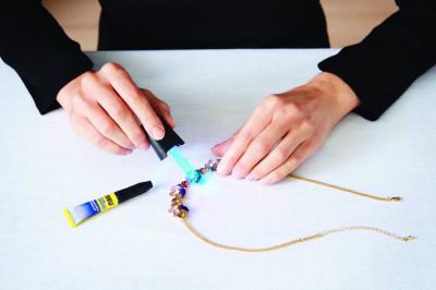 UHU LED-Light Booster 3g