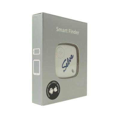 Sleutel-/Telefoon vinder (Smartfinder)- eenvoudigweg via een app