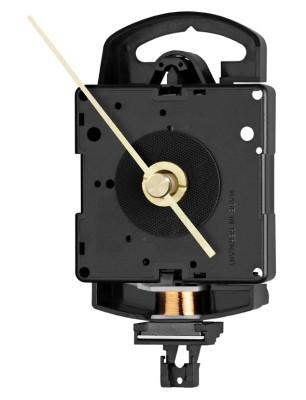 Quartz pendulum clock set Junghans SK 817 including pointer set, ZWL 16,2mm
