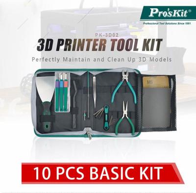 3D Printer Gereedschap set Basis