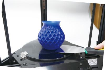 3D Printer Gereedschap set met complete uitrusting