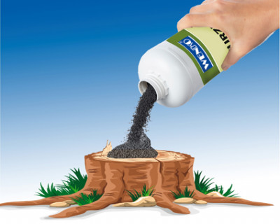 Root remover, 1500g