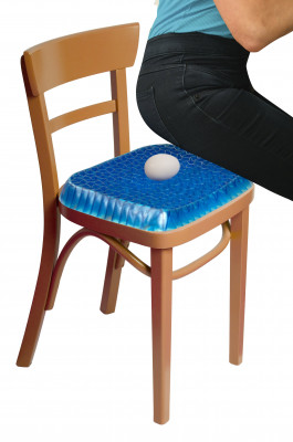 Comfysit Egg getest comfortabel kussen