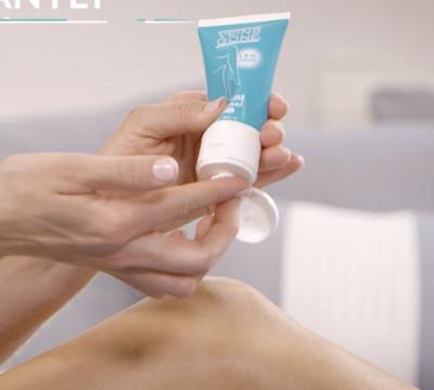 Veins Gone - spray en activatorcrème voor prachtig gladde benen