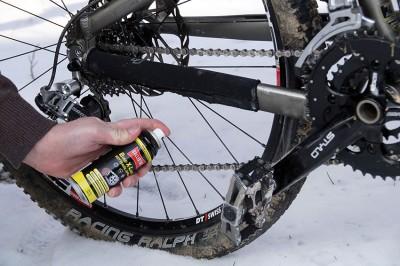 BALLISTOL fiets onderhoudsset - Bevat alle belangrijke benodigdheden voor onderhoud en reiniging