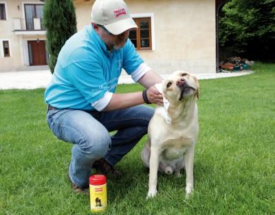 BALLISTOL Animal Care Oil, 100 ml