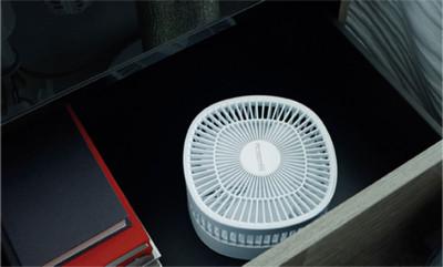 Ventilator, in hoogte verstelbaar