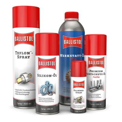 BALLISTOL Teflon Spray, 200 ml