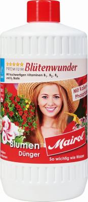 MAIROL Bloemenwonder, 1 liter