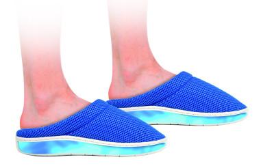 Stepluxe Gel Comfort - maat 35/36 - Heerlijk ontspannen lopen & staan!