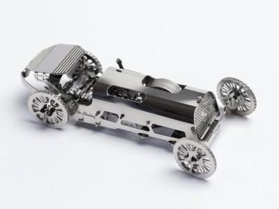TIME FOR MACHINE functionele bouwset Tiny Sportscar