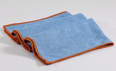 De UITSTEKENDE koper + microvezeldoek - verwijdert 99% van de virussen en bacteriën met een simpele veeg, 2 stuks