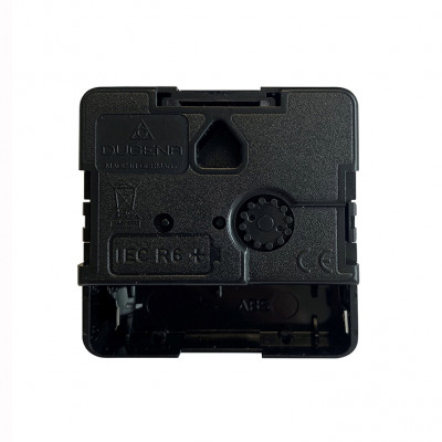 Quarz-Uhrwerk Dugena 838, ZWL 20,1mm - extrastarke Ausführung