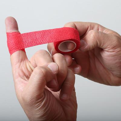 RF Care Vingerbescherming zelfklevend - 12 rollen in een doos