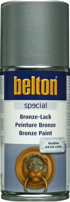 belton Bronze-Spray, silber - 150ml