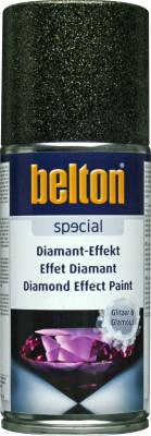 belton Diamant effect spray, goud - 150ml