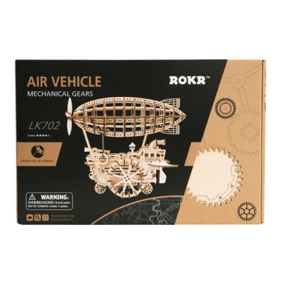 ROKR 3D Bouwset Luchtschip / Airship