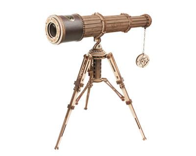 ROKR 3D Bouwset Monoculaire Telescoop - volledig functioneel