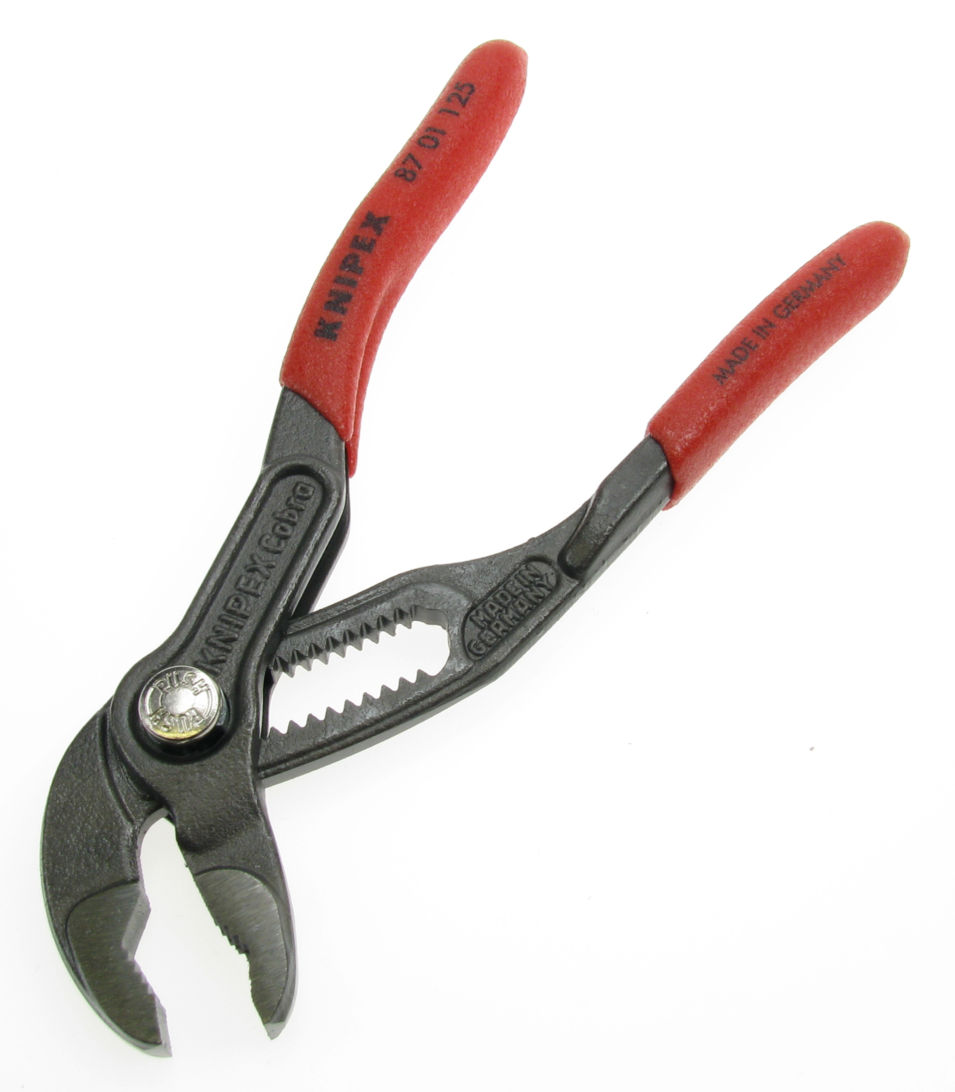 KNIPEX 'Mini-Cobra'