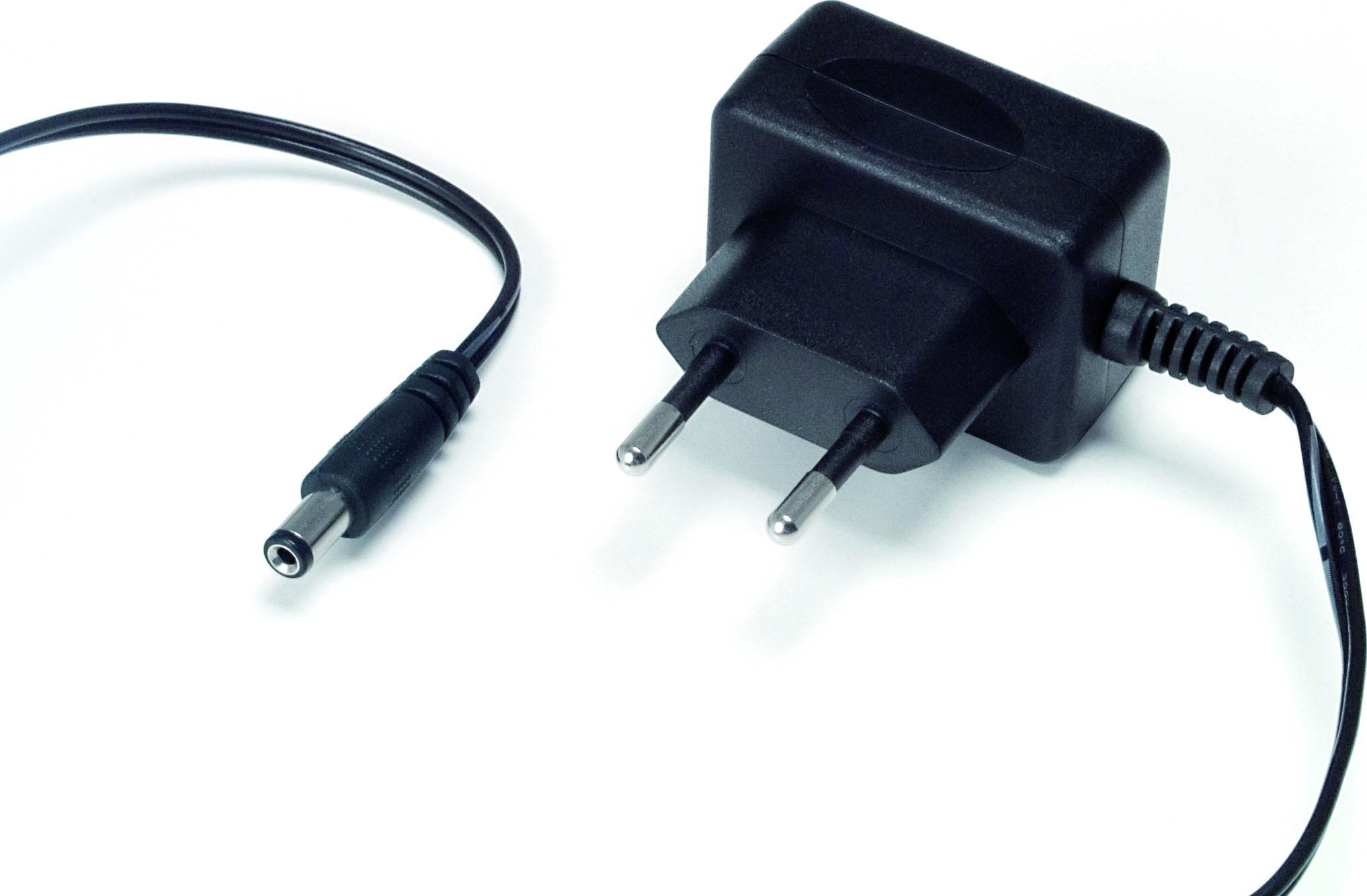 Boxy AC-adapter