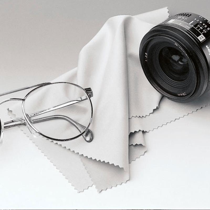 High-tech brillendoek