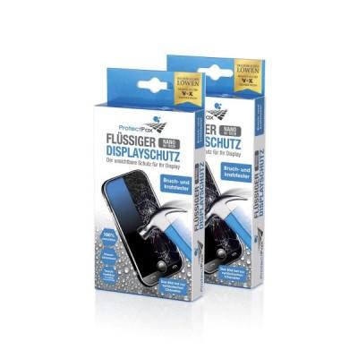 ProtectPax vloeibare display bescherming