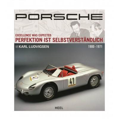 Porsche 1900–1971