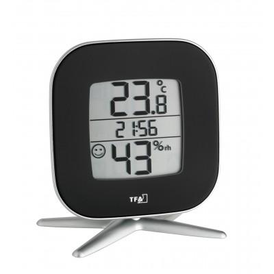 Digitale thermohygrometer