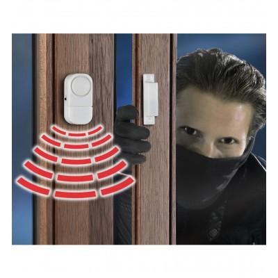 Alarm voor deuren en ramen