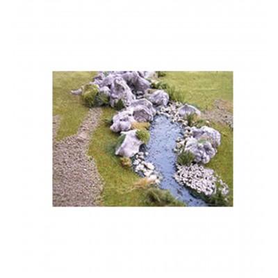 Rotsen voor landschapsarchitectuur