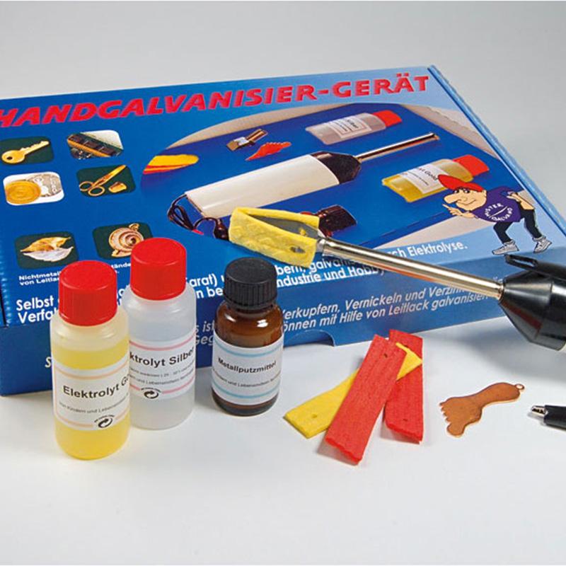 Basic Electro-Plating Set
