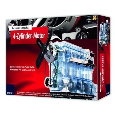 4-Cylinder motor