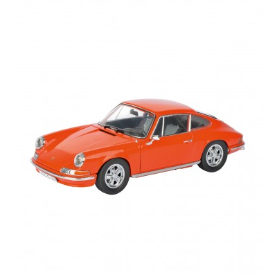 SCHUCO-model Porsche 911 S Coupé 1:18