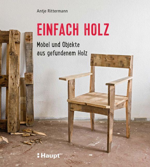 Buch Einfach Holz