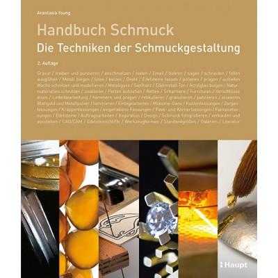 Buch Techniken der Schmuckherstellung