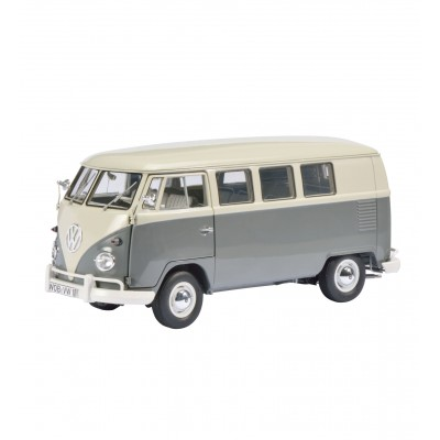 SCHUCO-model VW T1 bus
