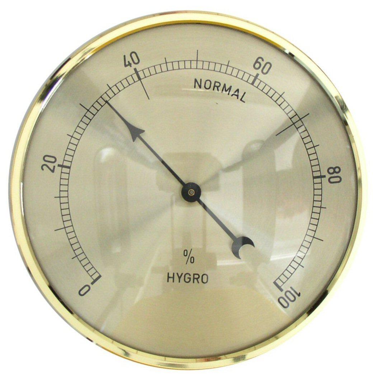 Inbouw Hygrometer, Ø 95mm