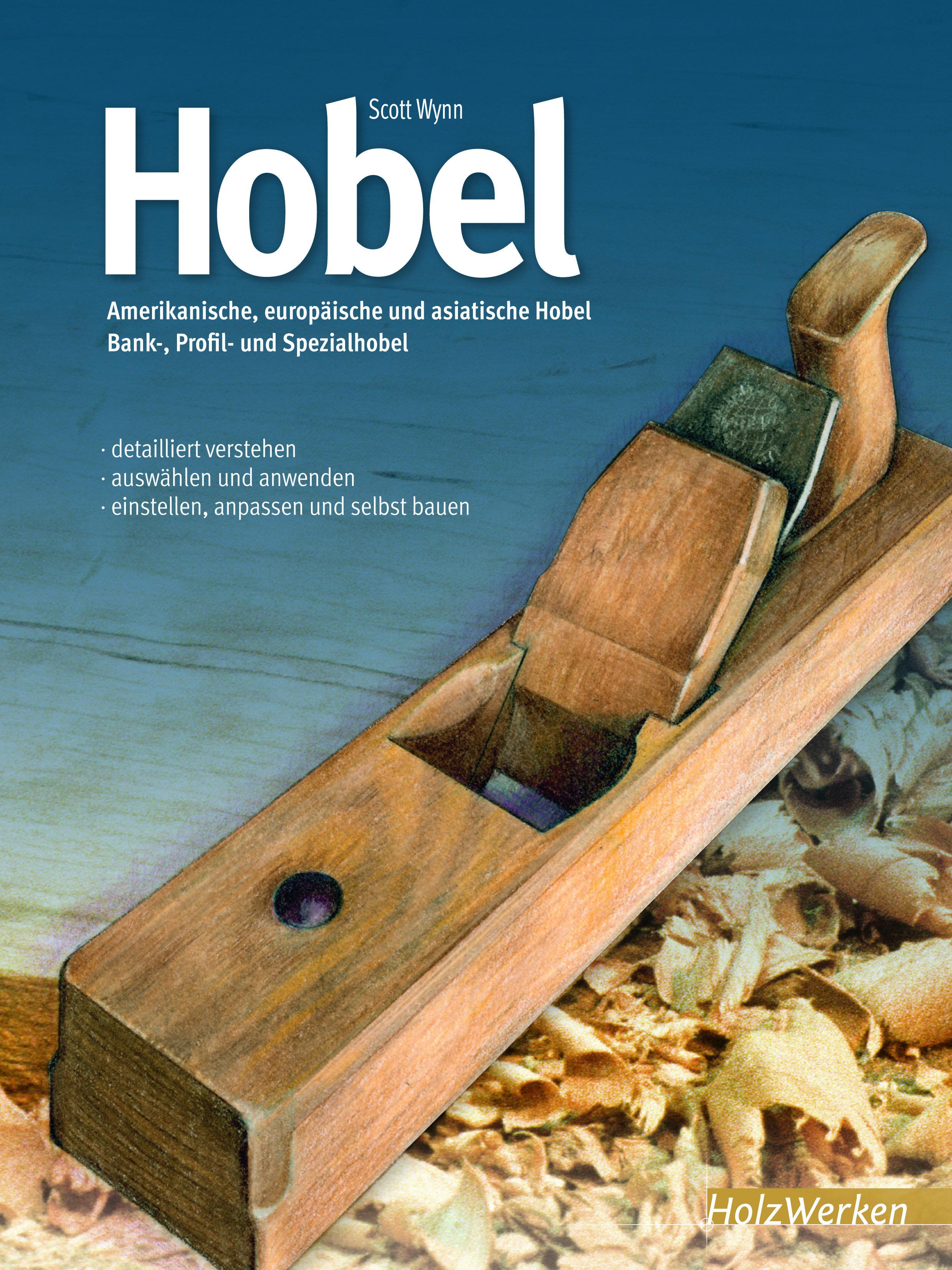 Boek: Hobel