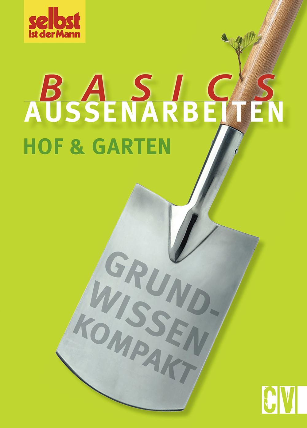 Boek: Basics Aussenarbeiten