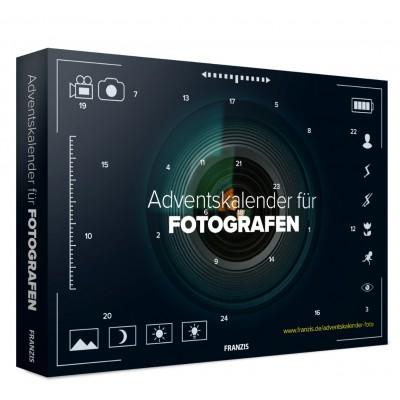 Adventskalender voor Fotografen