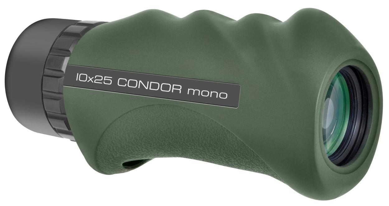 BRESSER Condor 10x25 mono