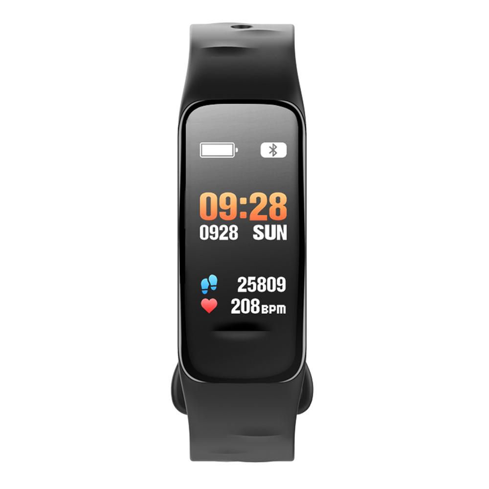 Fitness Tracker met kleurendisplay