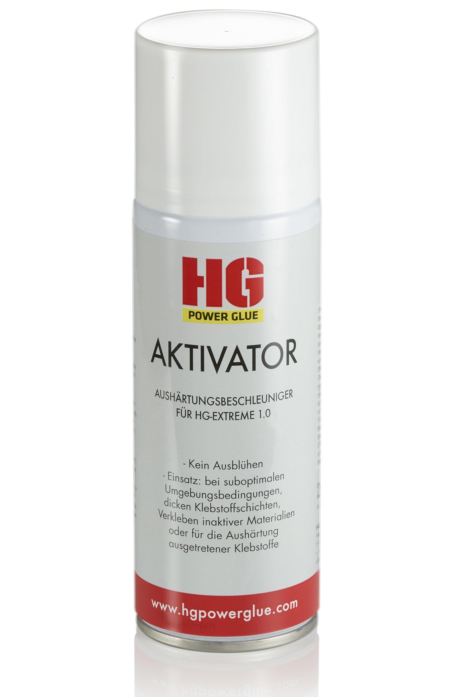 Lasnaad uit de fles- Activator spray 200ml