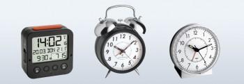 Wekkers en Timers