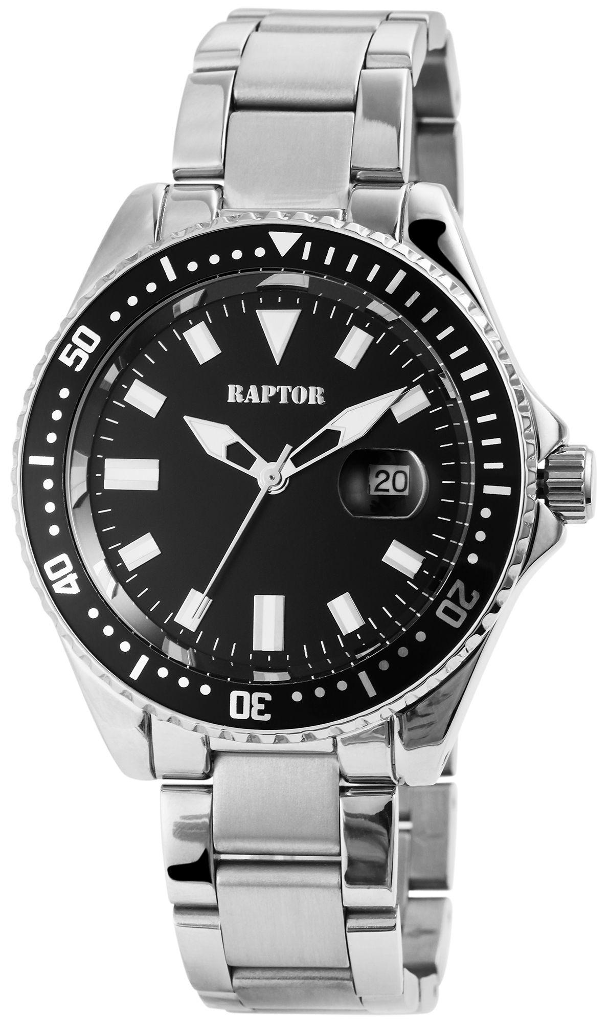 RAPTOR Herenpolshorloge 20233-001