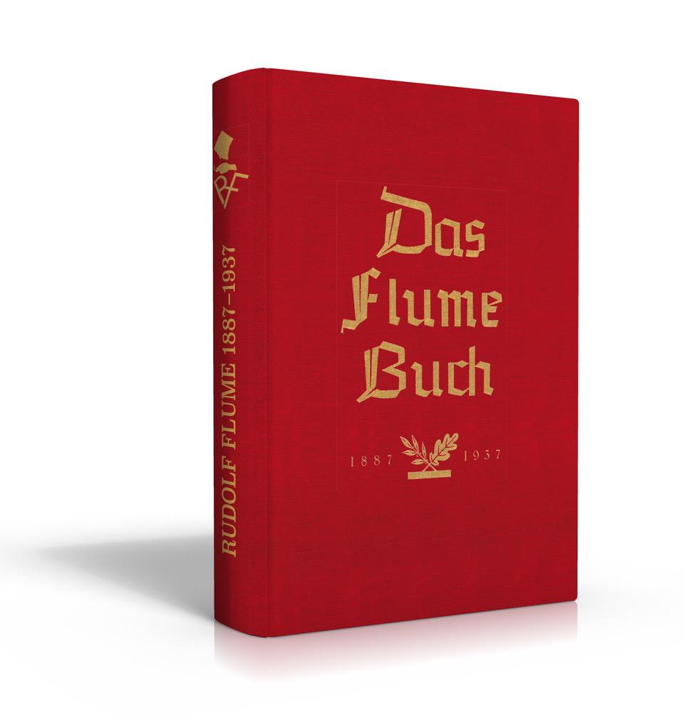 Herdruk: Flume-jubileumcatalogus 1887-1937, delen I en II