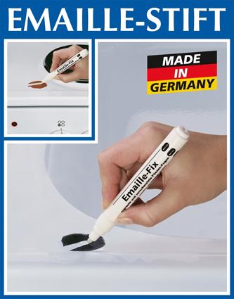 Emaille correctie stift, 6 ml