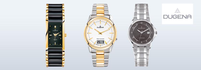 DUGENA Horloges